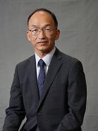 President Eiryu Sanatani